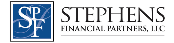 Toby's Dream Foundation- Stephens Financial Partners LOGO