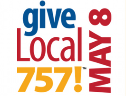 Give local 757 5.8.18