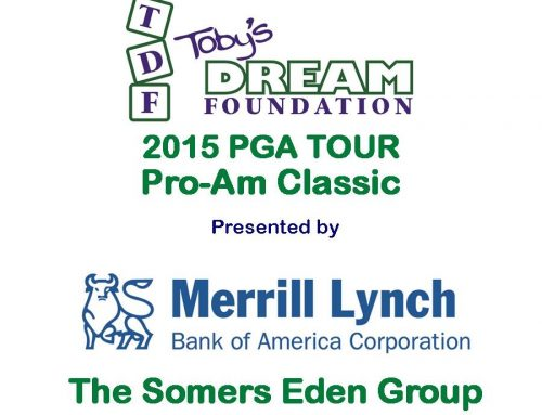 TDF 2015 PGA TOUR Pro-Am Classic presented by Merrill Lynch and The Somers Eden Group