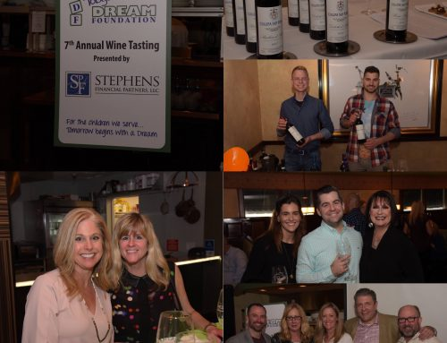 Toby's Dream Foundation's 7th Annual Wine Tasting at Zoes