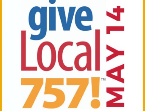 Give local 757 2019
